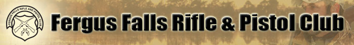 FF Rifle and Pistol Club header